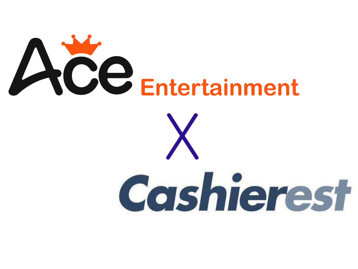 [Notice] ACE Hyper-Connected Entertainment Coin is listed on Cashierest!